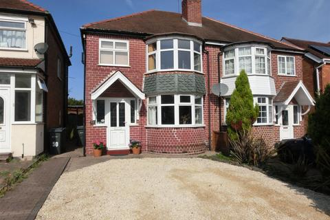 3 bedroom semi-detached house for sale - Partridge Road, Yardley, Birmingham