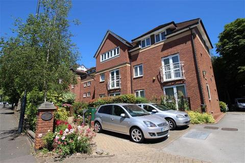 1 bedroom retirement property for sale - Ridgeway Court, 224 Warwick Avenue, Littleover, Derby