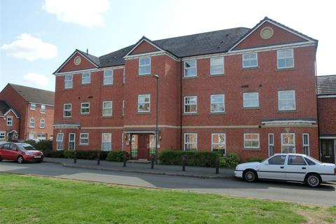 2 bedroom apartment for sale - Snitterfield Drive, Shirley, Solihull