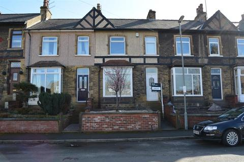 3 bedroom terraced house for sale - Southern Road, Huddersfield