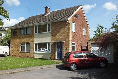 3 bedroom semi-detached house to rent - Hewlett Road, Hewlett Road, Cheltenham