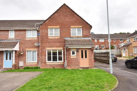 3 bedroom semi-detached house for sale - Eastfield Close, Townhill, Swansea