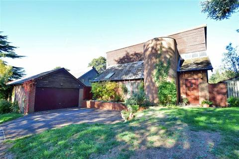 4 bedroom detached house for sale - Wychcotes, Caversham Heights, Reading