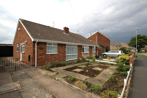 2 bedroom semi-detached bungalow for sale - Westborough Way, Hull, HU4