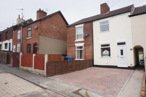 2 bedroom terraced house to rent - Sanforth Street, Chesterfield