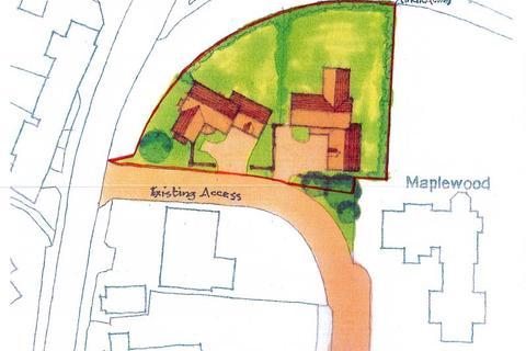 Plot for sale - Low Farm , Bradbury , Stockton-On-Tees , Cleveland