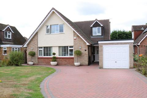 4 bedroom detached bungalow for sale - Wychwood Avenue, Knowle