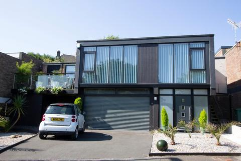 3 bedroom detached house for sale - Hartley, Plymouth