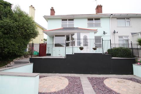3 bedroom semi-detached house for sale - Stirling Road, Plymouth