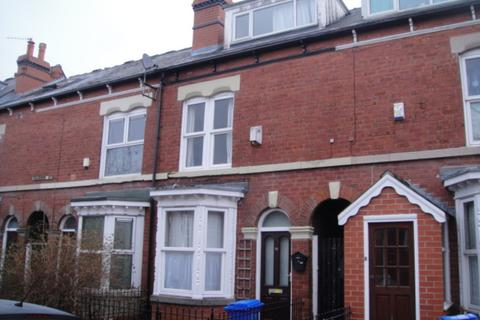 1 bedroom in a house share to rent - Sharrow Street, Sheffield