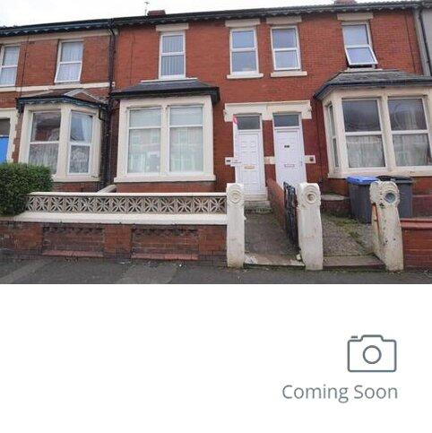 Studio to rent - Keswick Road, Blackpool