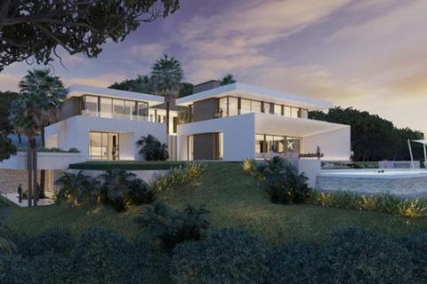 6 bedroom villa  - La Reserva de Alcuzcuz, Benahavis, Malaga