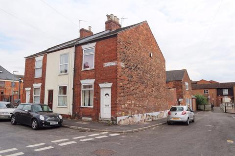 2 bedroom end of terrace house for sale - Bridge Street, Grantham NG31