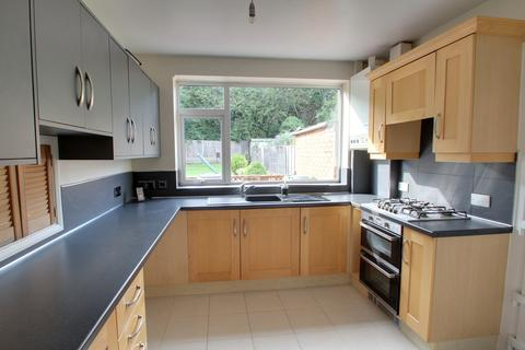 3 bedroom semi-detached house to rent - Heacham Drive, Leicester
