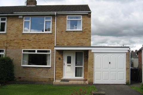 3 bedroom semi-detached house to rent - Lynden Way, Holgate