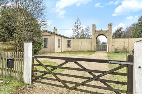 2 bedroom detached house for sale - London Lodge, Rownest Wood Lane, Micheldever, Hampshire, SO21