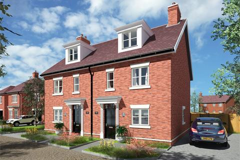 3 bedroom terraced house for sale - Stoneham Lane, Eastleigh, Hampshire, SO50