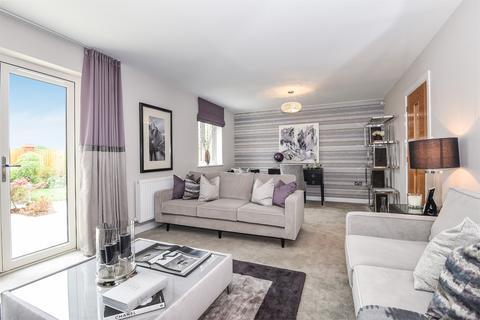 3 bedroom terraced house for sale - Stoneham Lane, Eastleigh, Hampshire, SO53