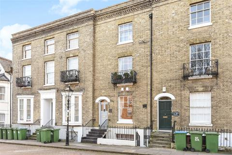 4 bedroom terraced house to rent - Cranbury Place, Southampton, Hampshire, SO14