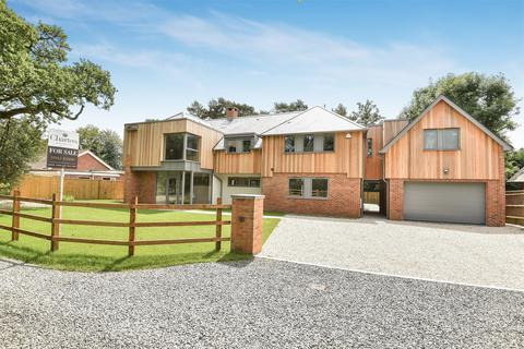 6 bedroom detached house for sale - Shepherds Lane, Compton, Winchester, Hampshire, SO21