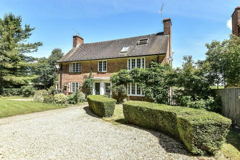 3 bedroom semi-detached house for sale - Weston Lane, Weston Colley, Winchester, Hampshire, SO21