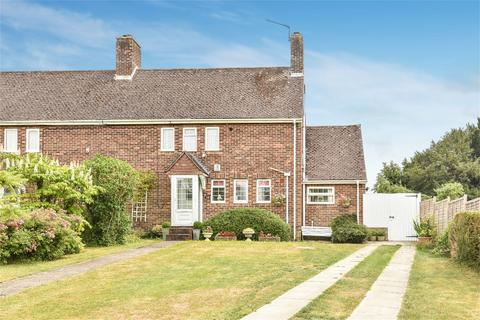 3 bedroom semi-detached house for sale - North Drive, Littleton, Winchester, Hampshire, SO22