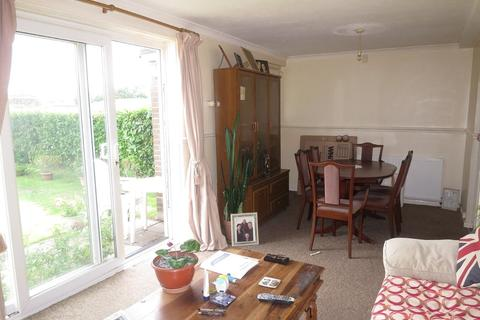 3 bedroom end of terrace house to rent - Downey Close, Bournemouth