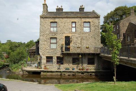 4 bedroom end of terrace house for sale - High Street, Delph, Oldham, OL3 5DJ