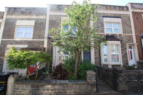 2 bedroom terraced house for sale - Heron Road, Bristol, BS5 0LU