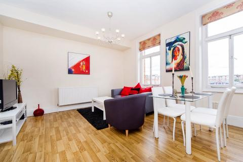 2 bedroom flat to rent - Comeragh Road, West Kensington, London, W14
