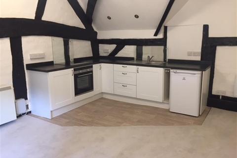 1 bedroom flat to rent - High Street, Hampton-In-Arden, B92 0AA