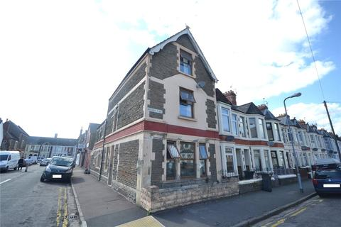 4 bedroom end of terrace house for sale - Inverness Place, Roath, Cardiff, CF24