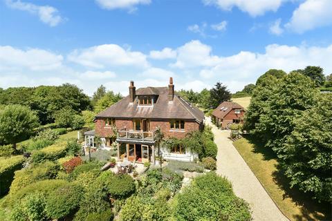 6 bedroom detached house for sale - New Road, Meonstoke, Southampton, Hampshire, SO32
