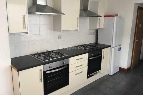 1 bedroom house share to rent - Wyeverne Road, Cathays, CF24 4BH