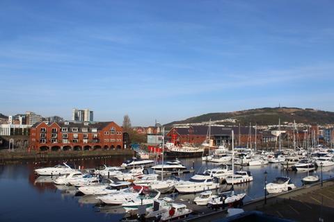 2 bedroom flat to rent - Empress House, Maritime Quarter, Swansea SA1