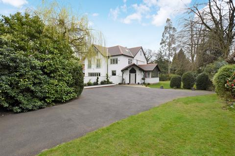 7 bedroom detached house for sale - Broad Lane, Hale