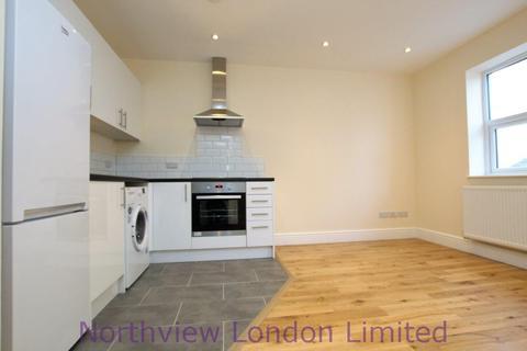 2 bedroom flat to rent - Hornsey Road, Upper Holloway, N19