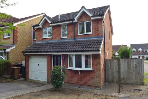 3 bedroom detached house to rent - Nursling   Lukin Drive   Unfurnished