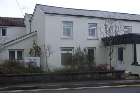 1 bedroom apartment to rent - Cross Keys Court, Tutshill, Chepstow, Monmouthshire. NP16 7BW