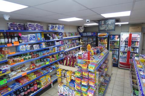 Convenience store for sale - Charles Street, Leicester LE1