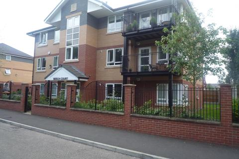2 bedroom apartment for sale - Beech Court, 49 Painswick Road, Manchester, M22