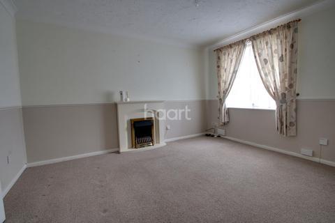 1 bedroom flat for sale - Sussex Road, Bury St Edmunds