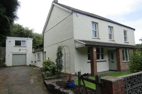 4 bedroom detached house for sale - Llangyfelach Road, Tirdeunaw, Swansea, City And County of Swansea.