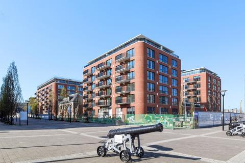 Studio to rent - Thalia House, Royal Arsenal Riverside, Woolwich SE18