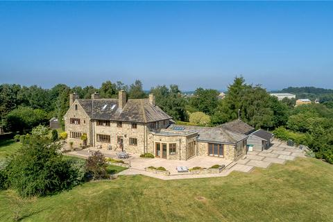6 bedroom detached house for sale - Wigton Manor, Manor House Lane, Alwoodley, West Yorkshire, LS17
