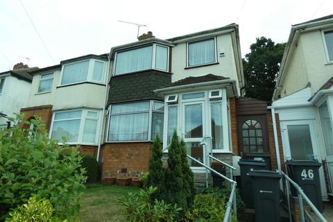 3 bedroom semi-detached house for sale - Steyning Road, South Yardley, Birmingham