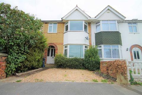 3 bedroom semi-detached house to rent - Sunnyside Road, Poole