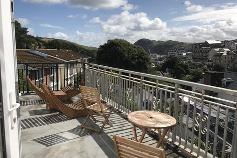 1 bedroom flat to rent - Flat 10, Paragon Apartments, Granville Road, Ilfracombe EX34 8AS