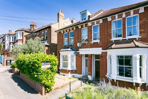 1 bedroom flat for sale - Hitherfield Road, Streatham Hill
