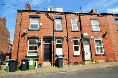 4 bedroom terraced house to rent - HAROLD WALK, LEEDS, LS6 1PS